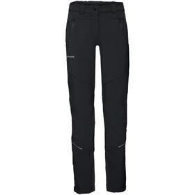 VAUDE Larice III Pantalon Femme, black